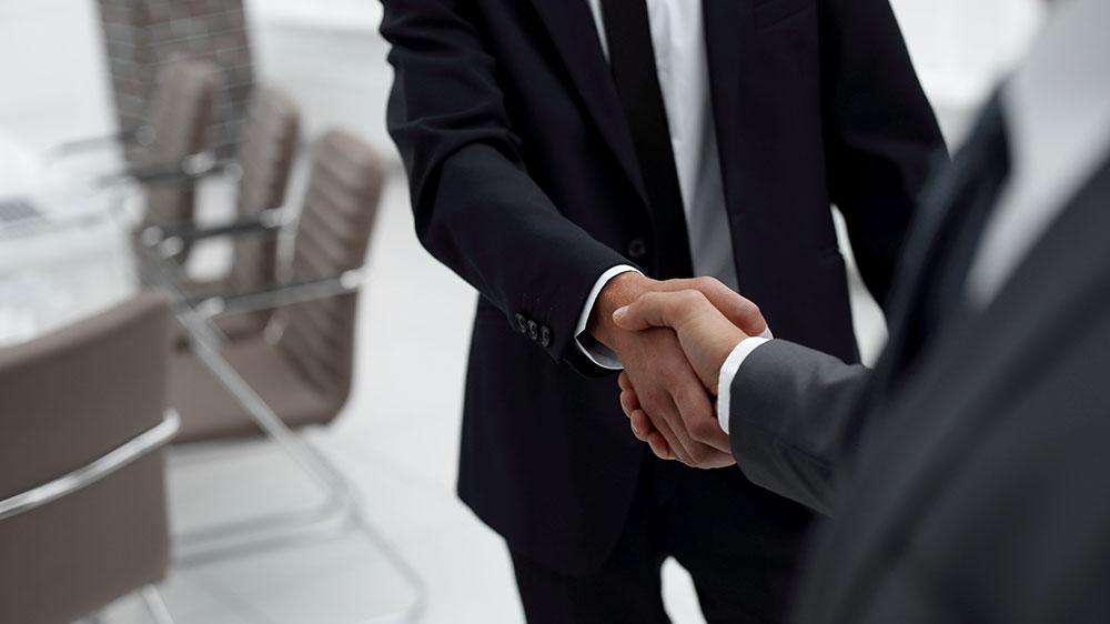 Beratungsgrundsätze der Personalberatung Vertrieb