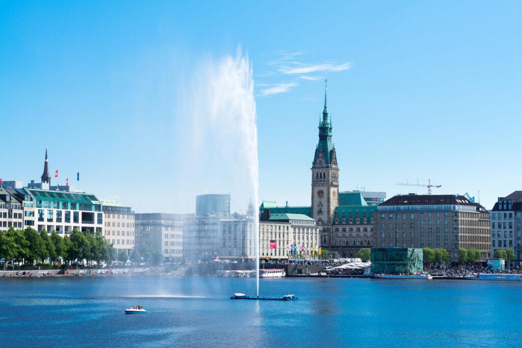 Personalberatung in Hamburg sucht Spezialisten in Vertrieb.