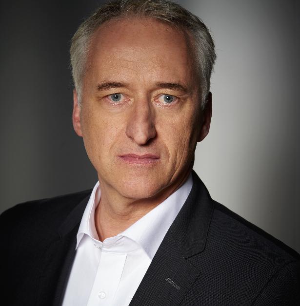 Headhunter für Positionen im technischen Vertrieb Christian Fiege